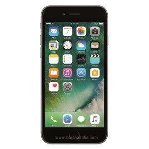Apple iPhone 6 32GB Space Gray MQ3D2HN/A